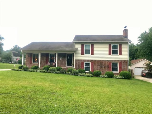 1826 Keogh Street, Burlington, NC 27215 (MLS #902612) :: Kristi Idol with RE/MAX Preferred Properties