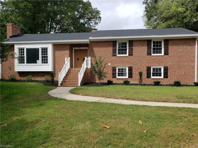 107 Green Valley Road, Greensboro, NC 27403 (MLS #902743) :: The Temple Team