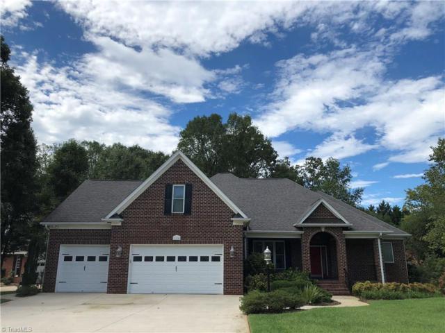 134 Croyden Drive, Kernersville, NC 27284 (MLS #903282) :: Kristi Idol with RE/MAX Preferred Properties