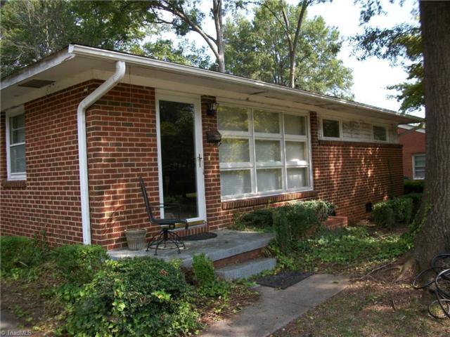 313 Lynbrook Drive #04, Greensboro, NC 27405 (MLS #903321) :: Kristi Idol with RE/MAX Preferred Properties