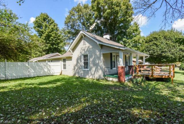 1903 Old Salisbury Road, Winston Salem, NC 27127 (MLS #903454) :: Lewis & Clark, Realtors®