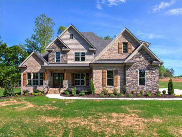 8000 Honkers Hollow Drive, Stokesdale, NC 27357 (MLS #904552) :: Berkshire Hathaway HomeServices Carolinas Realty