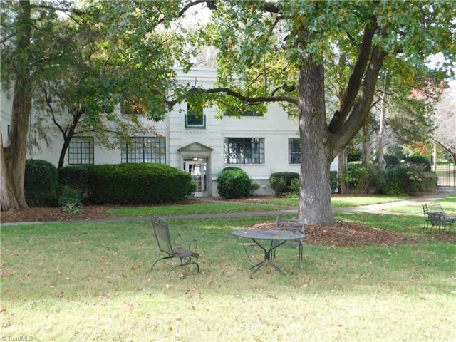 1700 N Elm Street Q-3, Greensboro, NC 27408 (MLS #904736) :: Kim Diop Realty Group
