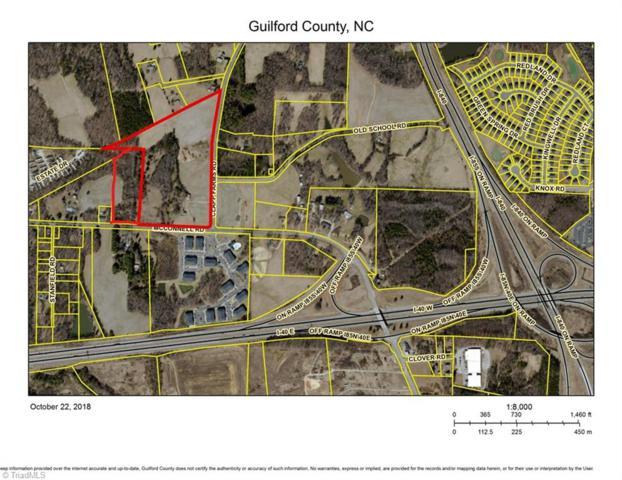 3615 Mcconnell Road, Greensboro, NC 27405 (MLS #905218) :: Lewis & Clark, Realtors®
