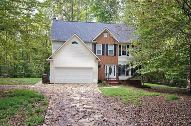 2609 River Run Road, Browns Summit, NC 27214 (MLS #905312) :: Lewis & Clark, Realtors®