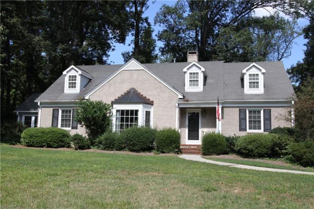 2502 W Market Street, Greensboro, NC 27403 (MLS #905453) :: Kristi Idol with RE/MAX Preferred Properties