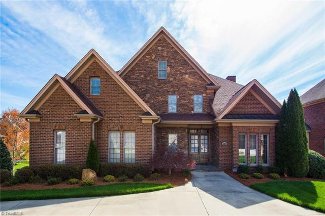 5051 Woodmont Ridge Court, Clemmons, NC 27012 (MLS #905503) :: HergGroup Carolinas
