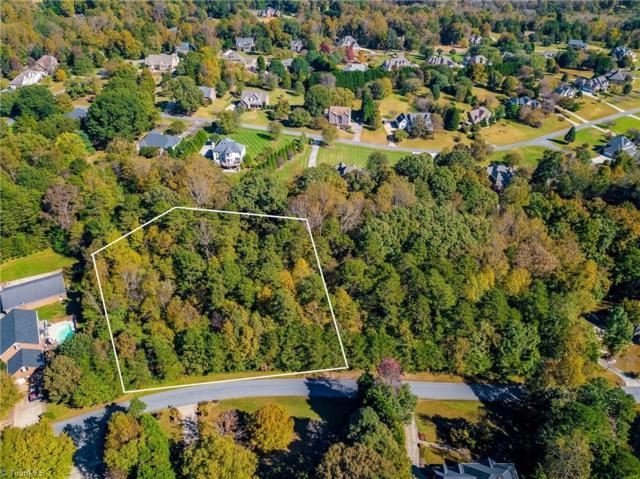 5110 Millstaff Drive, Oak Ridge, NC 27310 (MLS #905685) :: Kristi Idol with RE/MAX Preferred Properties