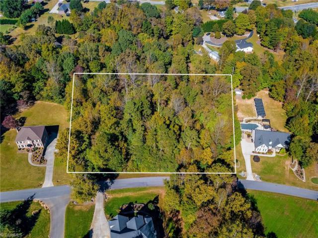 8110 Brittains Field Road, Oak Ridge, NC 27310 (MLS #905686) :: Kristi Idol with RE/MAX Preferred Properties