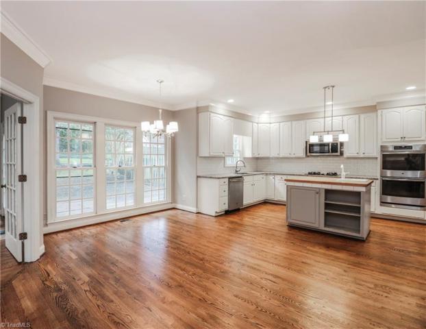 3807 Buncombe Drive, Greensboro, NC 27407 (MLS #905708) :: Kristi Idol with RE/MAX Preferred Properties