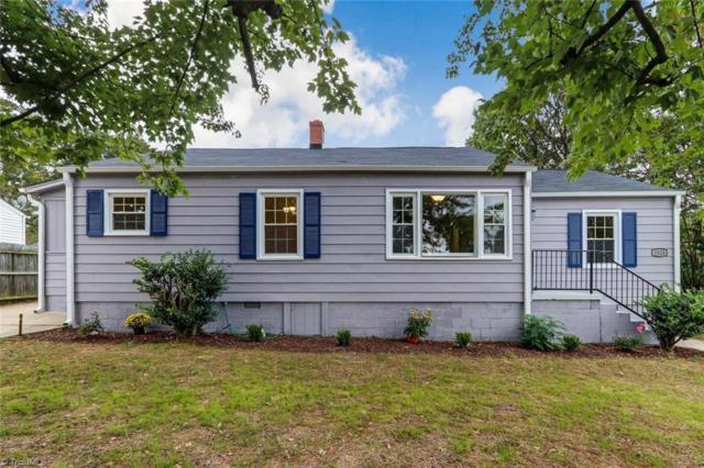 1523 Summit Avenue, Greensboro, NC 27405 (MLS #905790) :: Lewis & Clark, Realtors®