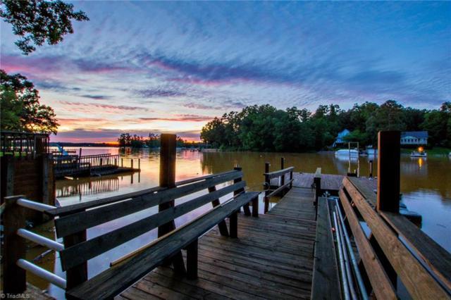 1532 Beckner Road, Lexington, NC 27292 (MLS #905966) :: Berkshire Hathaway HomeServices Carolinas Realty