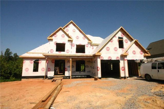 218 Joplin Drive, Winston Salem, NC 27107 (MLS #906036) :: Kim Diop Realty Group