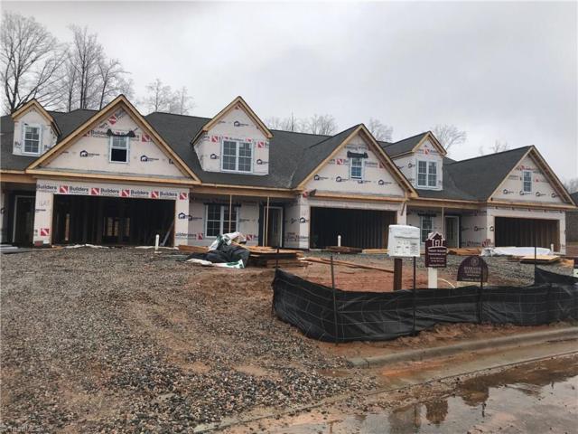 1687 Angus Ridge Drive, Kernersville, NC 27284 (MLS #906076) :: Kristi Idol with RE/MAX Preferred Properties