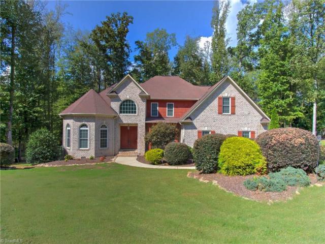 3287 Minglewood Trail, Summerfield, NC 27358 (MLS #906169) :: HergGroup Carolinas