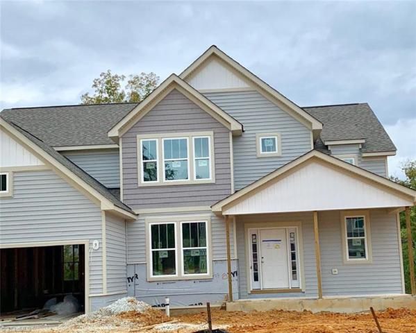 1020 Cardross Street #13, Burlington, NC 27215 (MLS #906228) :: Kristi Idol with RE/MAX Preferred Properties