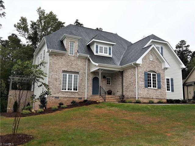 9310 Eden Grove Court, Lewisville, NC 27023 (MLS #906359) :: Lewis & Clark, Realtors®