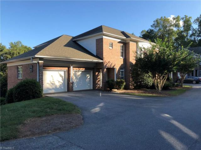 6 Indigo Lake Terrace C, Greensboro, NC 27455 (MLS #906435) :: Kim Diop Realty Group