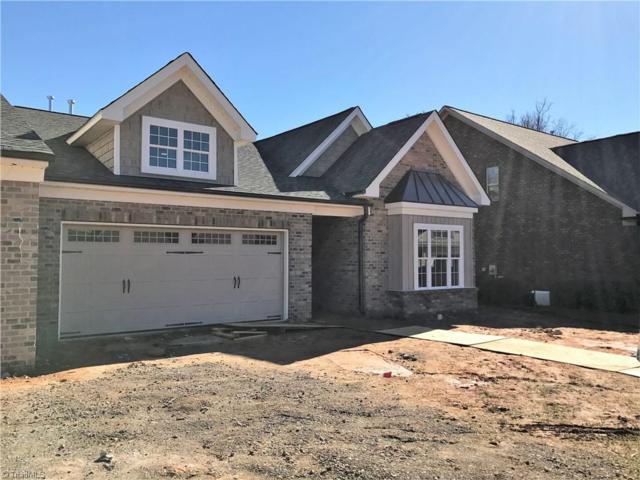 603 Suzanne Lane, Lexington, NC 27295 (MLS #906533) :: Kristi Idol with RE/MAX Preferred Properties