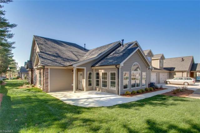 2425 Waterwheel Drive, Winston Salem, NC 27103 (MLS #906607) :: Kristi Idol with RE/MAX Preferred Properties