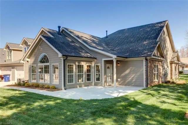 2429 Waterwheel Drive, Winston Salem, NC 27103 (MLS #906618) :: Kristi Idol with RE/MAX Preferred Properties