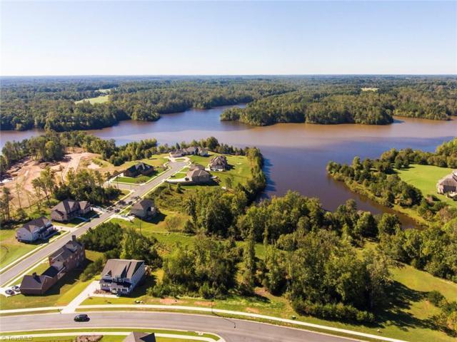 249 Lochmaddy Drive, Burlington, NC 27215 (MLS #906754) :: Kristi Idol with RE/MAX Preferred Properties