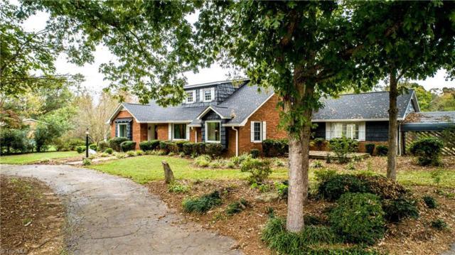 7245 Red Bank Road, Germanton, NC 27019 (MLS #906866) :: Kristi Idol with RE/MAX Preferred Properties