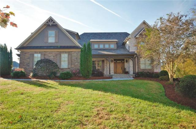 5654 Cedarmere Drive, Winston Salem, NC 27106 (MLS #906921) :: The Temple Team