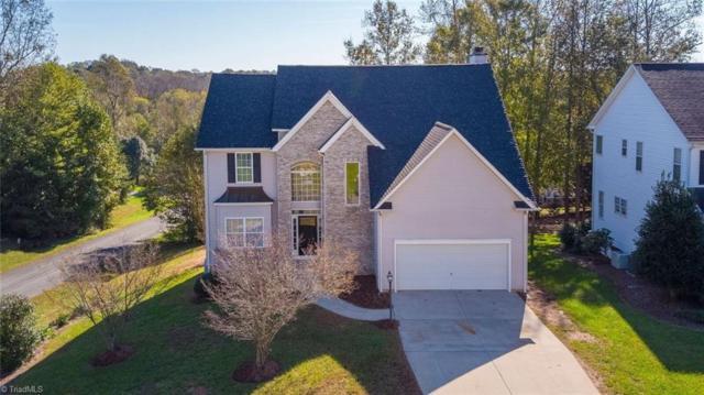101 Coltsgate Drive, Kernersville, NC 27284 (MLS #908242) :: Kristi Idol with RE/MAX Preferred Properties