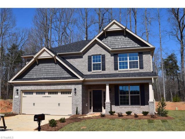 935 Old Towne Drive, Elon, NC 27244 (MLS #908338) :: Kristi Idol with RE/MAX Preferred Properties
