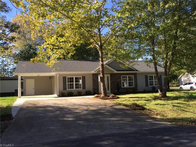 401 Northridge Drive, Eden, NC 27288 (MLS #908377) :: NextHome In The Triad