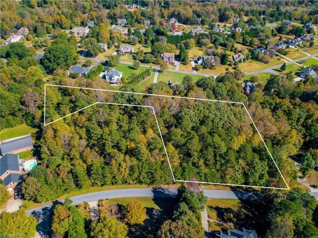 5108 Millstaff Drive, Oak Ridge, NC 27310 (MLS #908389) :: Kristi Idol with RE/MAX Preferred Properties