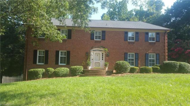 1208 Lancaster Place, High Point, NC 27262 (MLS #908562) :: NextHome In The Triad