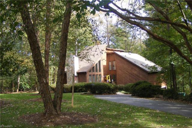 147 Deertract Loop, Stoneville, NC 27048 (MLS #908652) :: Kristi Idol with RE/MAX Preferred Properties