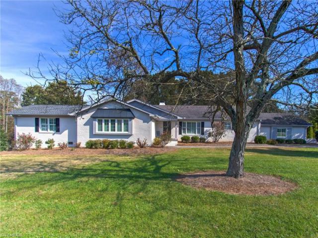 4514 Peeples Road, Oak Ridge, NC 27310 (MLS #908707) :: Kristi Idol with RE/MAX Preferred Properties