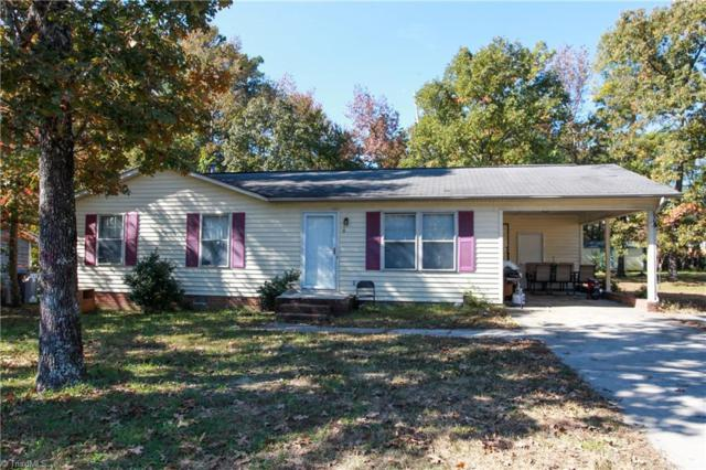118 Balfour Drive, Archdale, NC 27263 (MLS #909012) :: The Temple Team