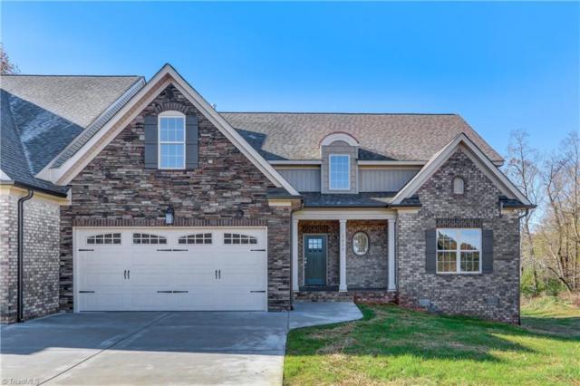 7020 Westfield Village Circle, Summerfield, NC 27358 (MLS #909304) :: Kristi Idol with RE/MAX Preferred Properties