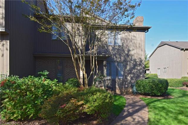 19 Ramsgate Court, Greensboro, NC 27410 (MLS #909338) :: Kristi Idol with RE/MAX Preferred Properties