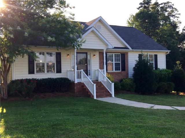 5940 Channel Drive, Belews Creek, NC 27009 (MLS #909348) :: Kristi Idol with RE/MAX Preferred Properties
