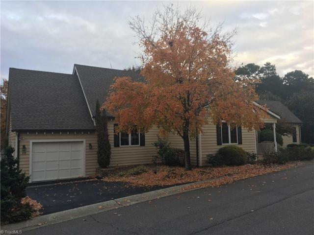125 Linden Place, Advance, NC 27006 (MLS #909525) :: Kristi Idol with RE/MAX Preferred Properties