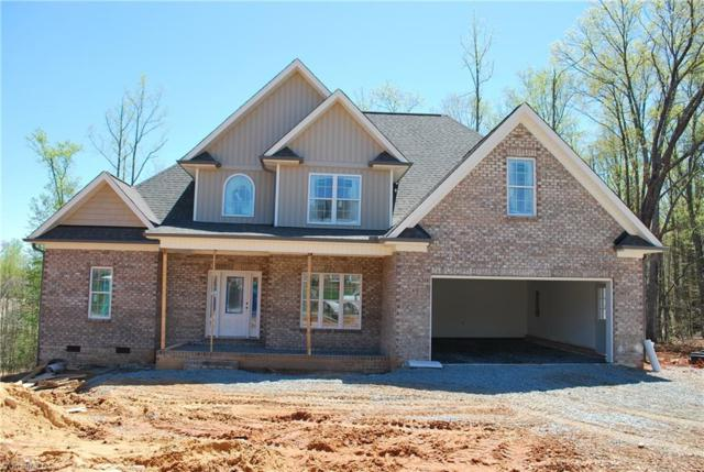 6550 Fieldmont Manor Drive, Tobaccoville, NC 27050 (MLS #909553) :: HergGroup Carolinas