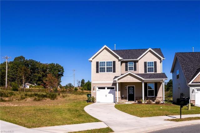 4061 Dunkirk Drive, Burlington, NC 27215 (MLS #909673) :: Kristi Idol with RE/MAX Preferred Properties