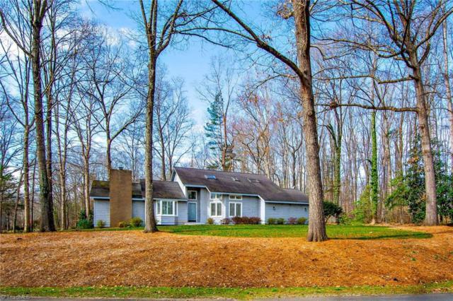 609 Indian Wells Circle, Lexington, NC 27295 (MLS #909716) :: HergGroup Carolinas