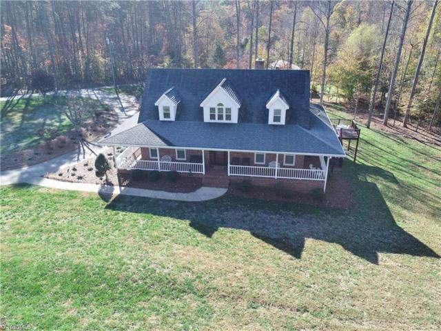3066 Lori Lane, Yadkinville, NC 27055 (MLS #909723) :: RE/MAX Impact Realty