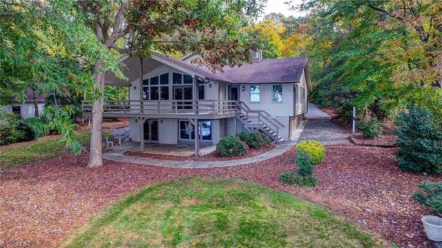 1086 Riverwood Drive, Lexington, NC 27292 (MLS #909857) :: Berkshire Hathaway HomeServices Carolinas Realty