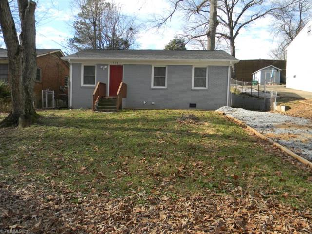 514 Manley Street, High Point, NC 27260 (MLS #909866) :: Ward & Ward Properties, LLC