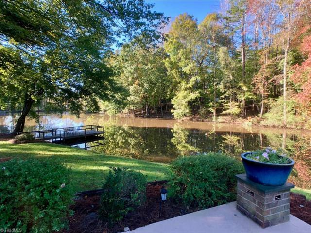 3810 Coral Garden Lane, Winston Salem, NC 27106 (MLS #910087) :: NextHome In The Triad