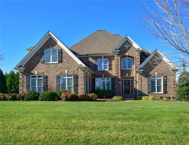 7367 Henson Forest Drive, Summerfield, NC 27358 (MLS #910192) :: Kim Diop Realty Group