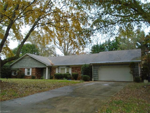 125 Hedgemore Drive, Kernersville, NC 27284 (MLS #910204) :: RE/MAX Impact Realty