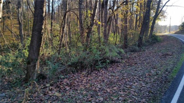 0 Greenbriar Drive Lot 12, Yadkinville, NC 27055 (MLS #910218) :: HergGroup Carolinas | Keller Williams
